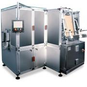 Wrapping machine WAP 15