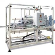 America box forming machine