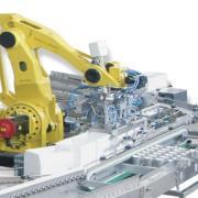 Robotic Line IR/40