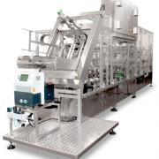 Wrapping machine WAM 25